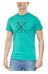 Dynafit First Track Co t-shirt groen